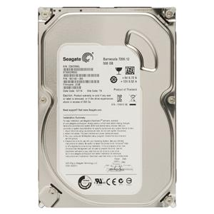 Seagate ST500DM002 500GB 16MB Cache Internal Hard Drive